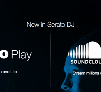 strumenti musicali Serato DJ Pro 2.1 software soundcloud tidal streaming