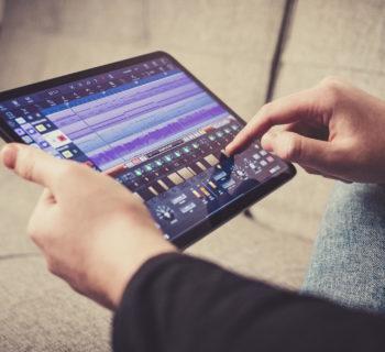 strumenti musicali Steinberg Cubasis 2.7 update aggiornamento DAW iPad app software