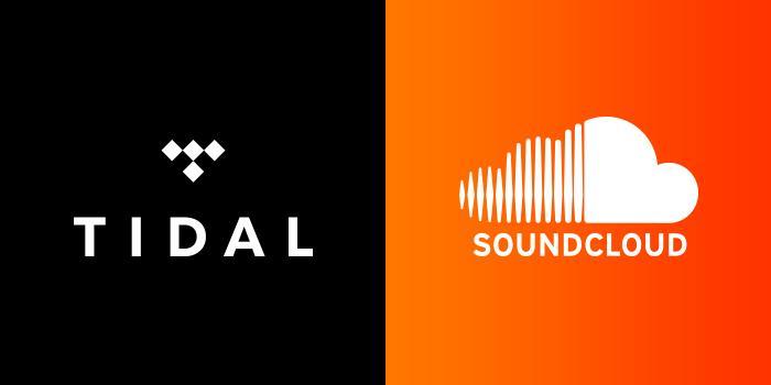 Serato DJ Pro 2.1 software soundcloud tidal streaming