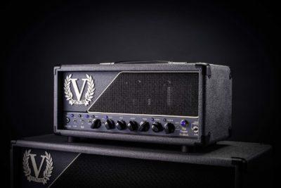 strumenti musicali Victory VX100 The Super Kraken ampli head testata chitarra elettrica