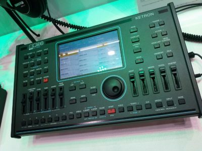 test ketron sd90