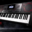 Casio CT-X5000 tastiera arranger keyboard strumenti musicali