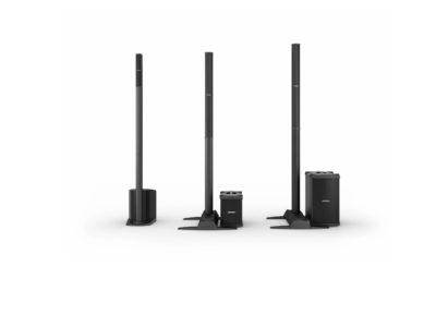 Bose L1 live pa monitor speaker prase strumenti musicali