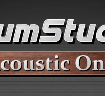 DrumStudio AcousticOne rolandcloud software virtual instrumemt strumenti musicali