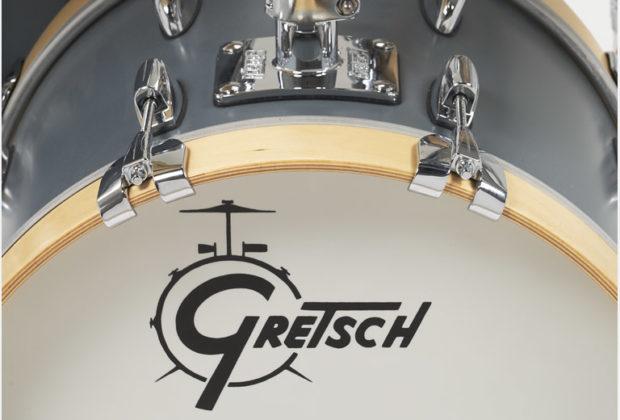 Gretsch Drums Brooklyn Micro Kit batteria drums drumkit acustica gewa strumenti musicali