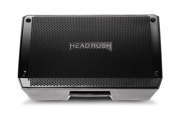 Headrush FRFR-108 chitarra soundwave cabinet strumenti musicali