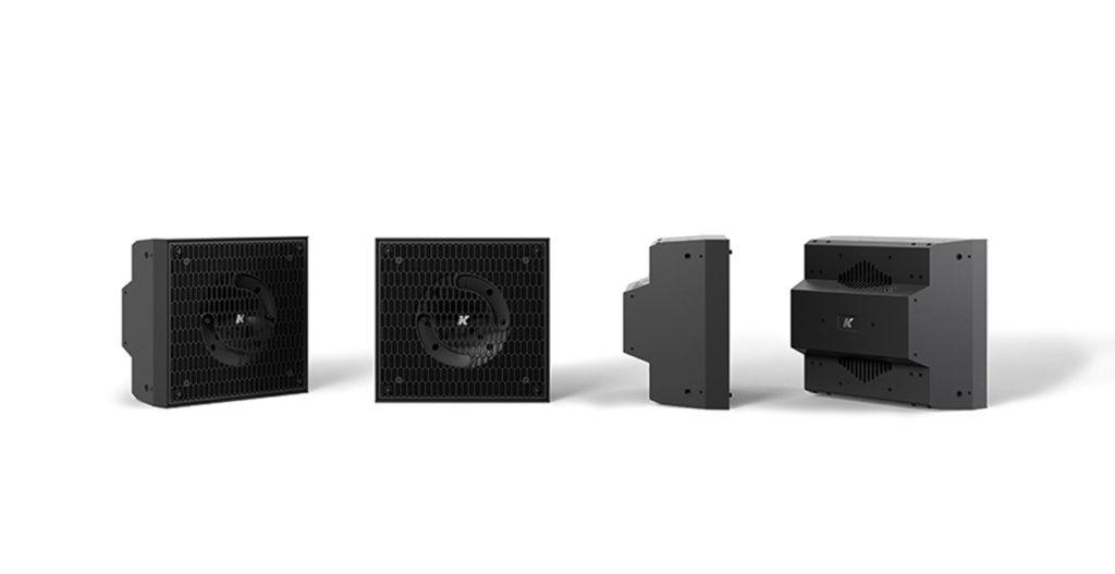 Exhibo Base K-Array Dragon KX12 milano live audio pro monitor strumenti musicali