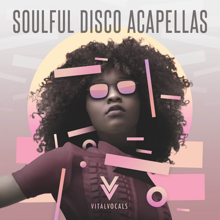 Loopmasters Soulful Disco Acapellas sample library dj producer strumenti musicali