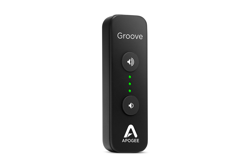 Apogee Groove convertitore DA strumenti musicali