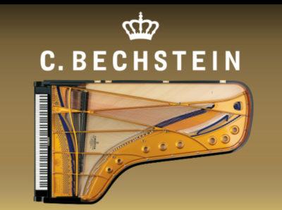 Pianoteq C.Bechstein Digital Grand modartt virtual instrument piano strumenti musicali