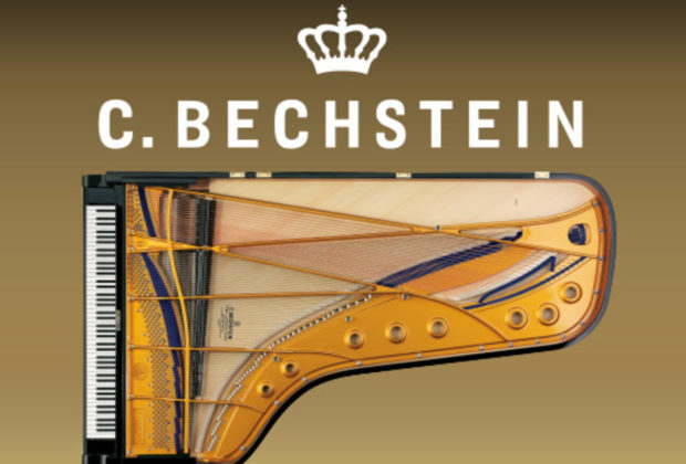 Pianoteq C.Bechstein Digital Grand modartt virtual instrument piano strumenti musicali