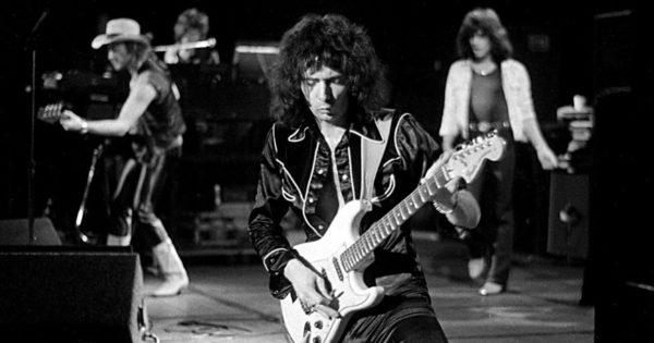 Ritchie Blackmore Rainbow