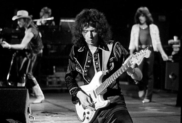 Ritchie Blackmore Rainbow
