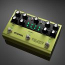 Strymon Volante chitarra elettrica fx stomp pedali delay echo backline strumenti musicali