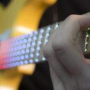 Visual Note chitarra accessori strumenti musicali