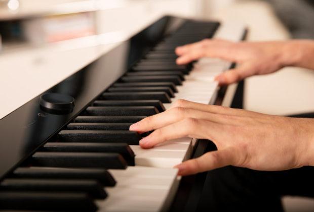 casio px-s PX-S1000 piano digital strumenti musicali