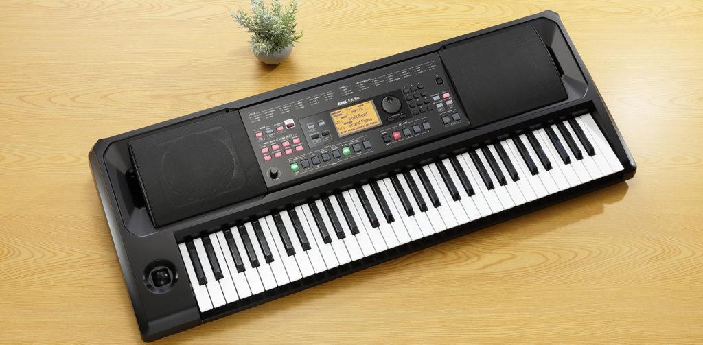 tastiere arranger