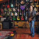 Collezione chitarre Steve Vai strumenti musicali