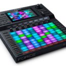 Akai Pro Force eko music group controller dj hardware audio pro live perform strumenti musicali