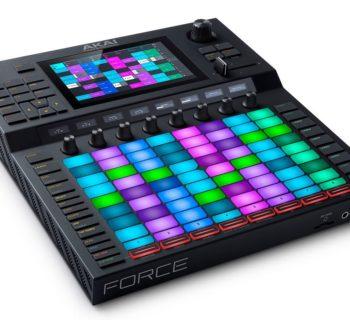 Akai Pro Force eko music group controller dj hardware audio pro live perform strumenti musicali