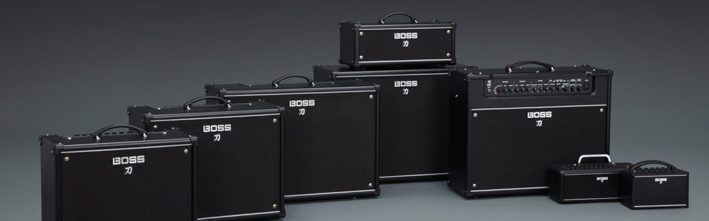 Boss Katana offerta roland ampli fx strumenti musicali