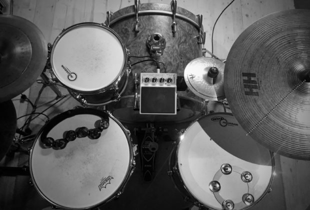 drums drumkit batteria acustica set ibrido hybrid speciale strumenti musicali