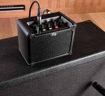 Ik Multimedia iRig Micro Amp chitarra strumenti musicali
