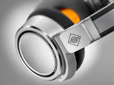 Neumann NDH-20 headphones cuffie studio pro live audio exhibo strumenti musicali