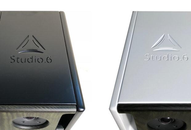 Redsound Studio monitor studio.6 studio.8 pro recording mix audiofader