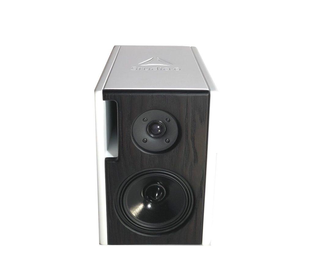 Redsound Studio monitor studio.6 pro recording mix audiofader