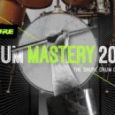 Shure Drum Mastery 2019 contest video batteria strumentimusicali