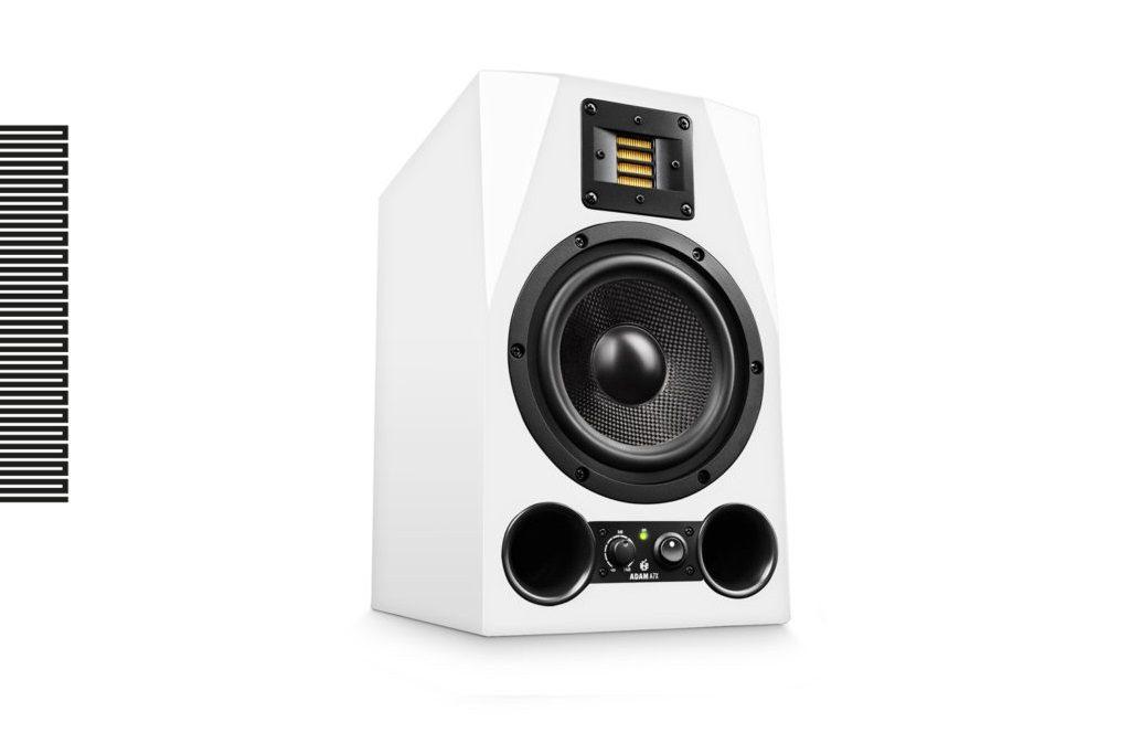 Adam Audio contest 2019 monitor studio home pro rec mix midi music a7x strumenti musicali