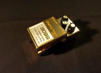 Boss DS-1 Gold strumenti musicali