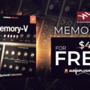 Ik Multimedia Memory V free strumenti musicali