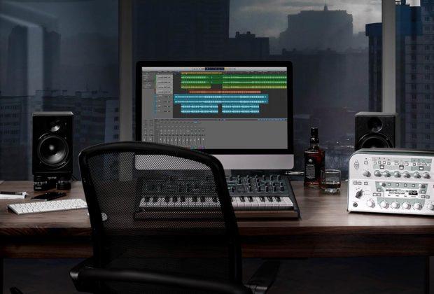 Kemper Amp profiler riverbero update aggiornamento software os chitarra elettrica strumenti musicali