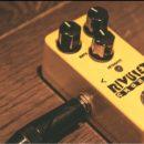 Nux Rivulet Chorus pedali effetti fx chitarra elettrica frenexport usb strumenti musicali
