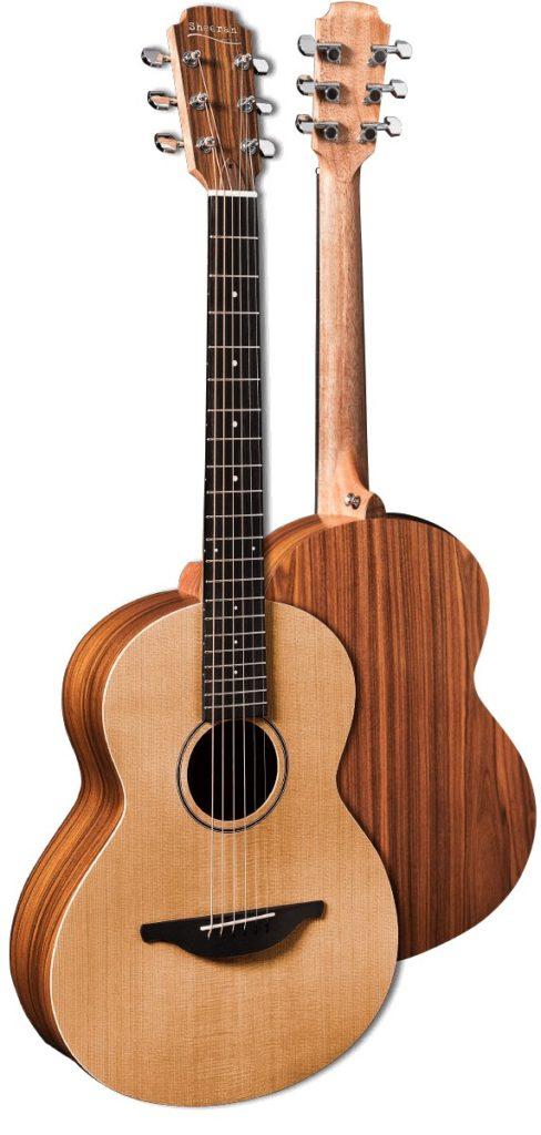Sheeran W-03 chitarra acustica guitar acoustic ed sheeran lowden strumenti musicali
