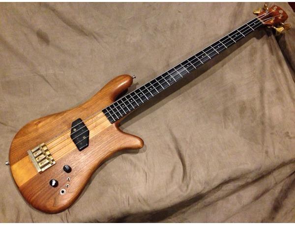 Spector NS-1 basso elettrico bass casale bauer strumenti musicali