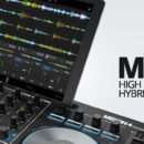 reloop mixon 4 console hardware soundwave dj producer live perform soundwave strumenti musicali