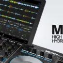 reloop mixon 4 console hardware soundwave dj producer live perform soundwave strumenti musicali