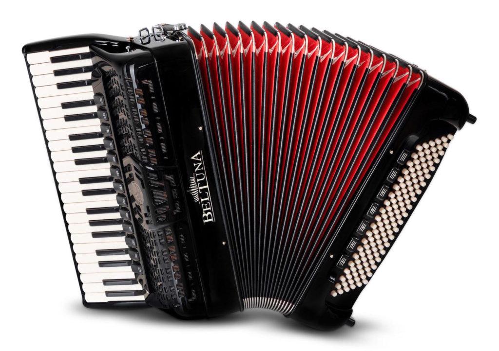 accordion prestige v120 beltuna fisarmonica eventi fiera francoforte prolight+sound 2019 music life strumenti musicali