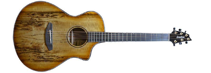 Breedlove Oregon Concert Prairie Burst CE chitarra acustica folk guitar acoustic gold music strumenti musicali