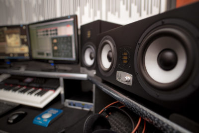 Eve Audio SC monitor audio studio pro home soundwave audiofader