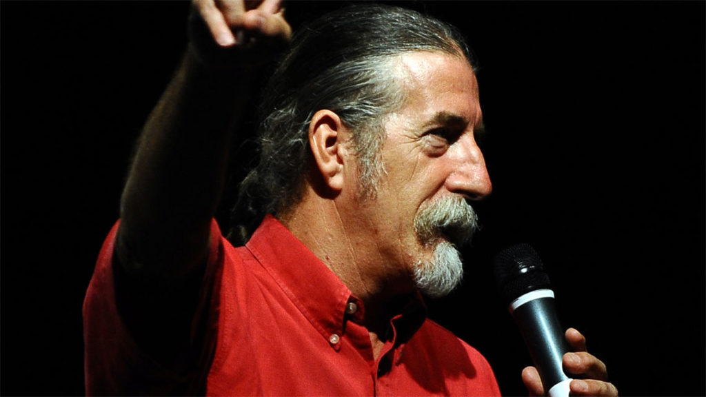 Fabio Treves lifegate radio blues webradio strumenti musicali