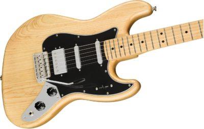 Fender Sixty Six alternate reality chitarra elettrica electric guitar strumenti musicali