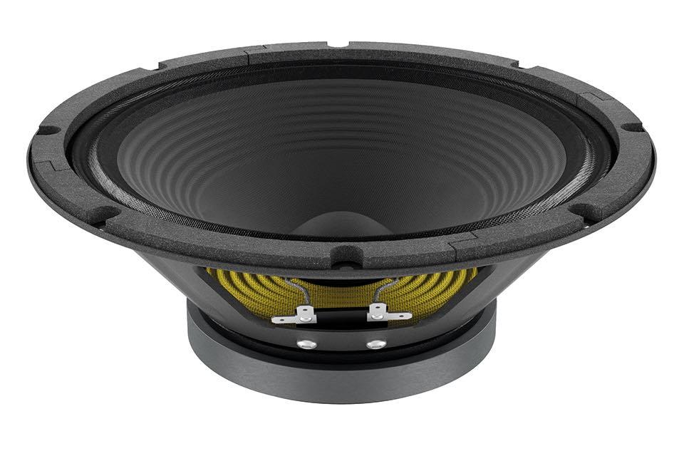 Lavoce WSF101.70G audio pro speaker guitar chitarra amp musikmesse francoforte prolight+sound strumenti musicali