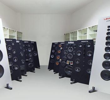Lavoce audio pro speaker guitar chitarra amp musikmesse francoforte prolight+sound strumenti musicali