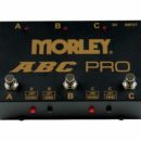 Morley ABC Pro switch pedali fx accessori soundwave strumenti musicali