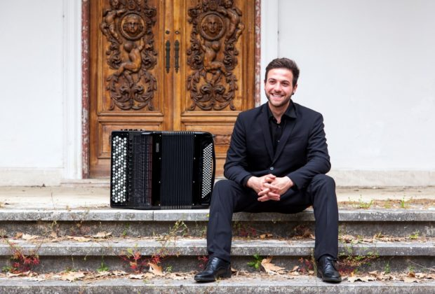 accordion pigini fisarmonica eventi fiera francoforte prolight+sound 2019 music life strumenti musicali