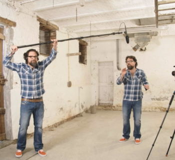 Sennheiser tutorial video exhibo strumenti musicali